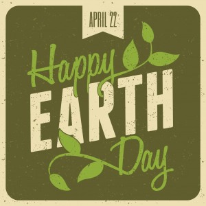 April 22, 2015 Earth Day