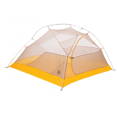 3p tent yellow without rainfly