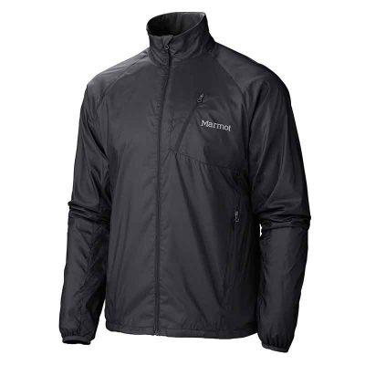 Stride Jacket Front