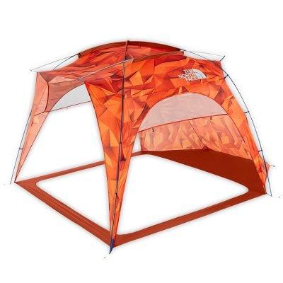 orange sun shelter