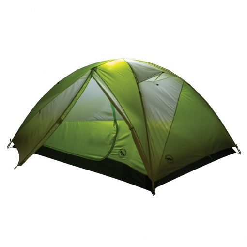 Tumble 3 MntGLO Tent