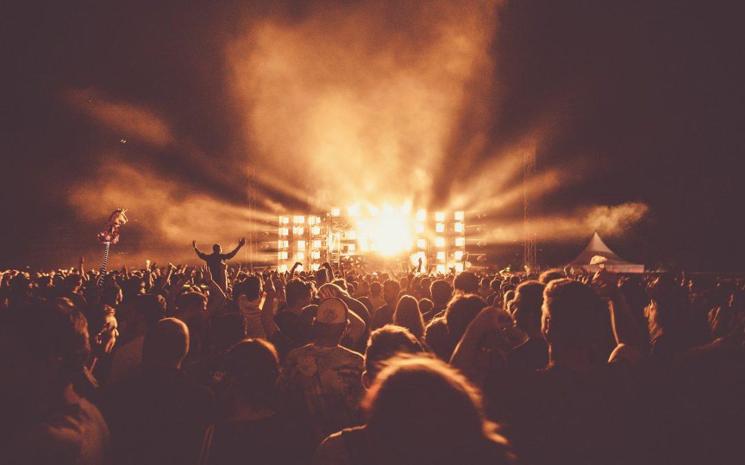 Sampler of Summer Music Festivals 2019