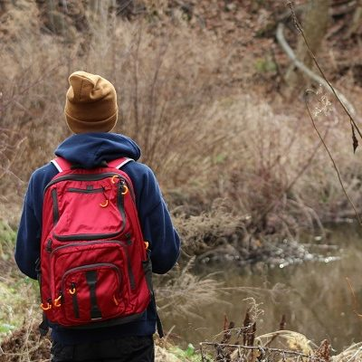 Kid's Trail Packs