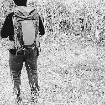 Men's Trail Packs