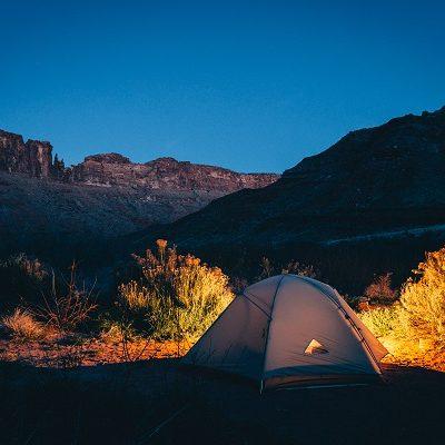 Tents - New
