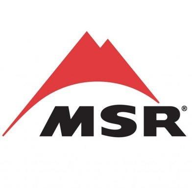 MSR - New Gear
