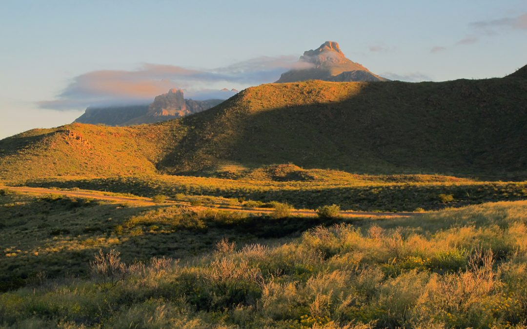 Camping in Big Bend Texas Offers Limitless Possibilities for Outdoor Adventures