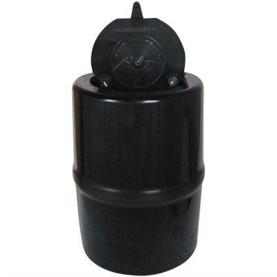 black bear canister