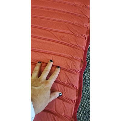 Clearance sim comfort pad
