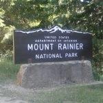 Mt. Rainer National Park, Washington
