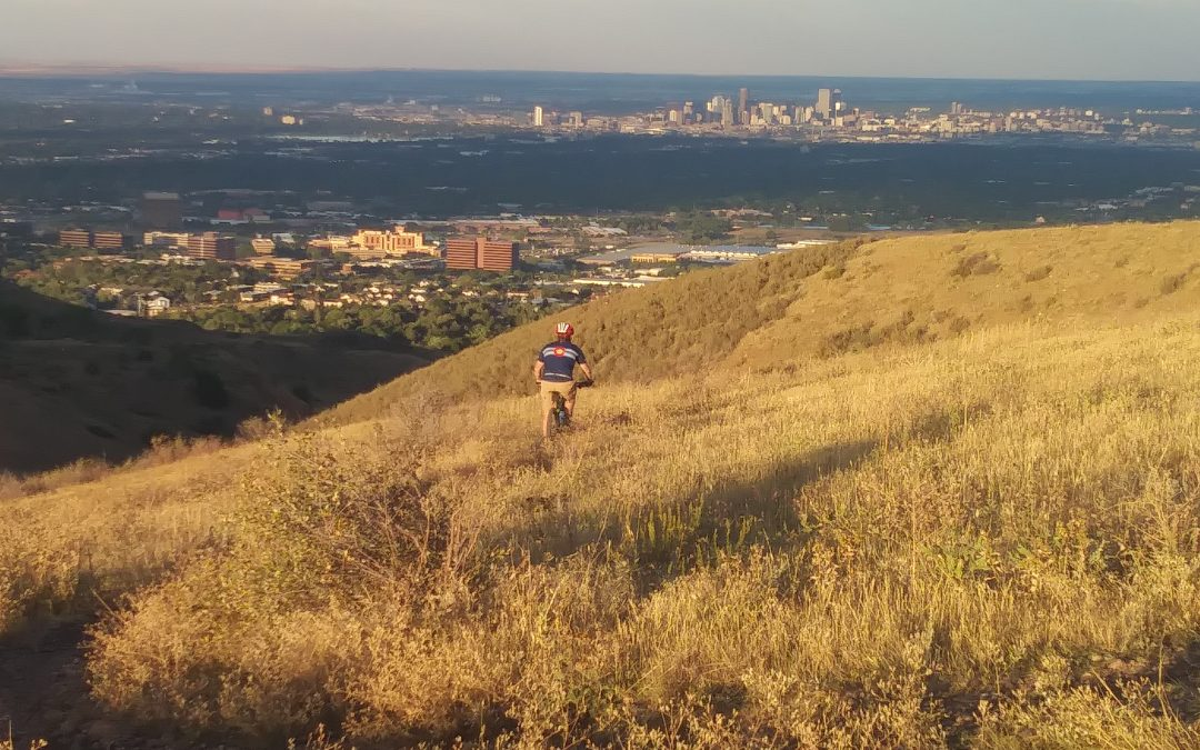 Classic Peaks of Colorado's Front Range