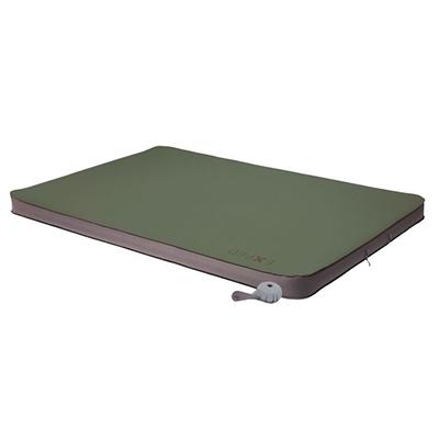 Green Sleeping Pad