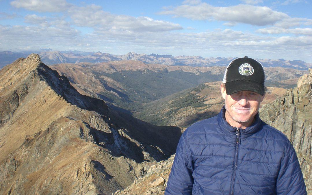 Hiking America's 14,000 Ft. Peaks