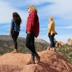 Women in the Outdoors: Finding a Hiking Group