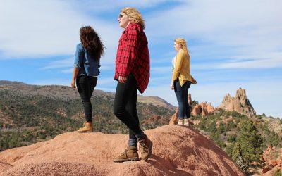 Women's Mountain Clinics in 2020