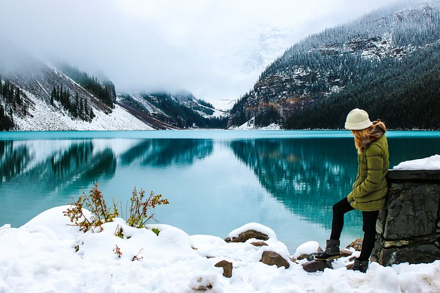 Gear up for Winter in the Outdoors
