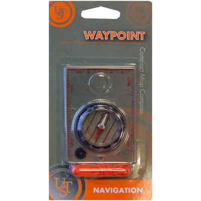 way point compass Packaging